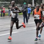 Kirui sets new Tallinn Marathon Course Record