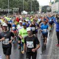 Tallinn Marathon 2017 Facts and Figures