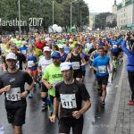 Tallinn Marathon 2017 Facts and Figures