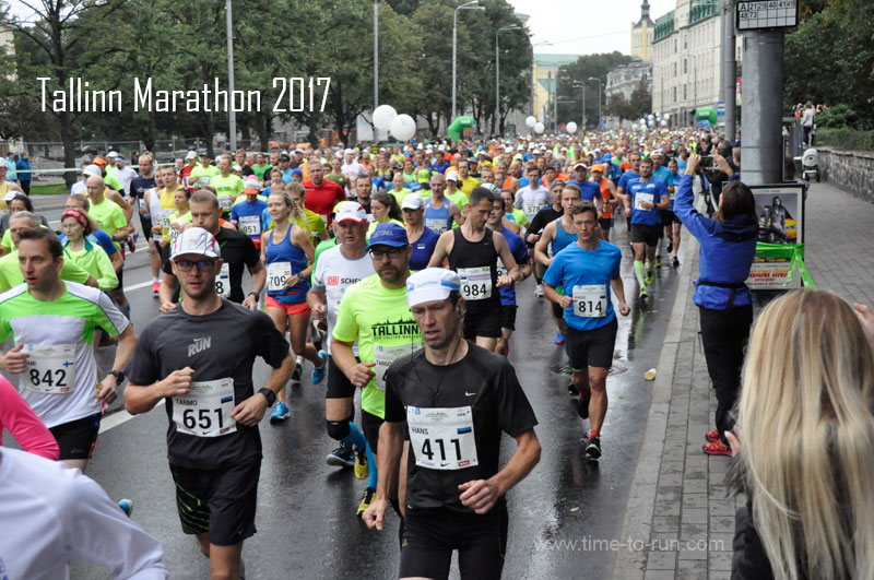 tallinn marathon 2017