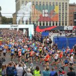 Tallinna Maraton – race of Estonia's century!