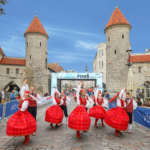 Tallinn Marathon Events receive Bronze Label