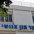 Sightseeing in Tel Aviv