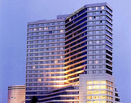 InterContinental David - Tel Aviv
