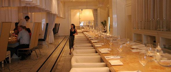 Messa Restaurant - Tel Aviv