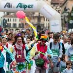 Saint Antonio Marathon 2015 prepares