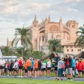 Interesting info Palma de Mallorca Marathon