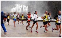 Saint Valentino Marathon