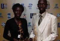Kipsang, Kiplagat win AIMS Award