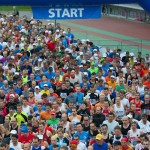 Amsterdam Marathon awarded Gold Label