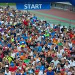 Amsterdam Marathon awarded Gold Label