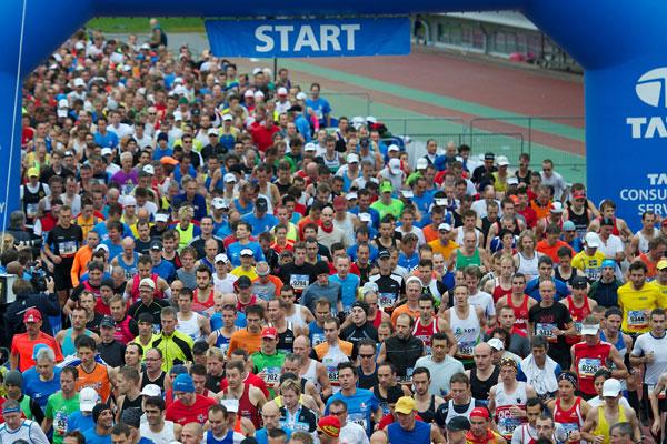 Amsterdam Marathon awarded IAAF Gold Label