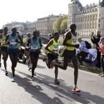 Kenenisa Bekele sets course record on Debut