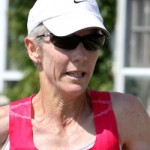 Benoit Samuelson to Run 2011 Boston