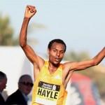 Lemi Berhanu upsets fellow-Ethiopian stars