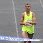 Boubker takes Athens Marathon 2011
