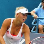 Meb and Wozniacki for NYC 2014