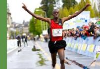 Chepkwony takes Zurich title