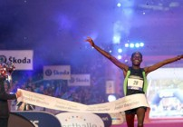 Kipsang heads Frankfurt elite field