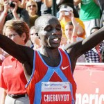 Cheruiyot returns to Chicago