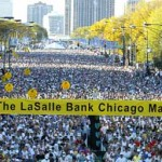 Chicago Marathon 2011 Registration Opens February 1