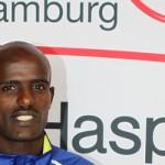 Hamburg Marathon prepares