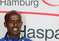 Hamburg Marathon 2012
