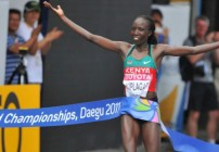 Historic sweep by Kenyan women