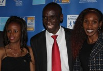 Kipchoge, Dibaba named Marathon Runner of the Year