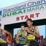 Dubai 2013 pre-event