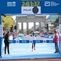 Eliud Kipchoge – World Record in Berlin