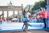Gotytom Gebreslase - berlin marathon 2021