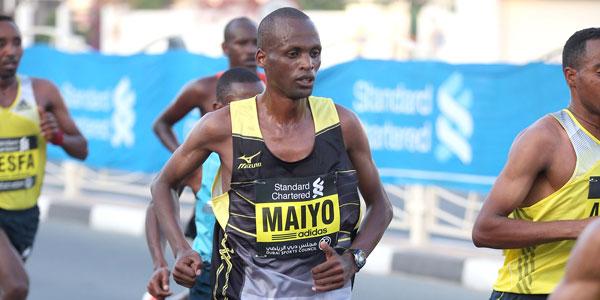 Jonathan Maiyo