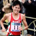 Yuki Kawauchi for Duesseldorf 2012