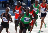 Marathon Worlds 2013 Preview