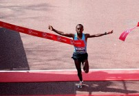 Lel, Kebede, Straneo Added to NYC field