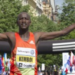 Interview with Nicholas Kemboi