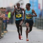 Kenenisa Bekele for Chicago