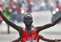 Kibet makes marathon comeback