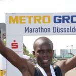 Kimaiyo and Mohammed take Duesseldorf