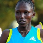 Strong Field for Frankfurt Marathon 2011