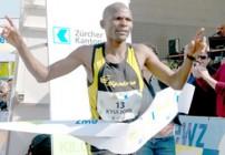 Kyui wins Zurich 2011