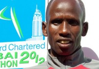 Dubai Marathon 2012 preview