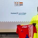 Leonard Komon for Eindhoven debut