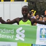 Maisei wins Hong Kong 2013