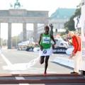 Makau to run in Frankfurt