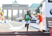 Makau to run in Frankfurt