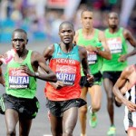 Mutai looks to defend despite recent illness