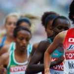Nakamura for London marathon