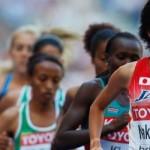 Nakamura for London marathon